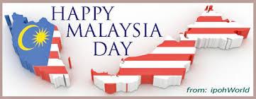 Image result for selamat hari malaysia