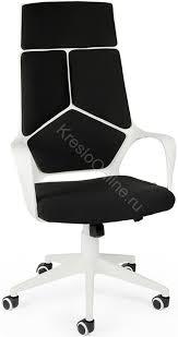 Купить <b>Офисное Кресло Norden IQ</b> (Айкью) White Недорого с ...