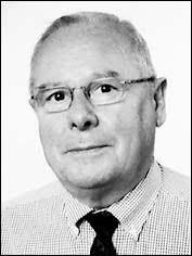 Hans-Jürgen Werner. Beruf: Augenoptikermeister. Funktion: Inhaber. - 100425