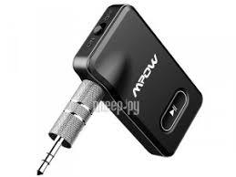 <b>Аксессуар Bluetooth-приемник Mpow Streambot</b> Mini MPBH129BB
