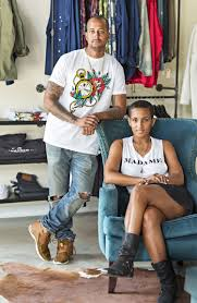 Married to the Job: How 3 <b>Fashion Couples</b> Make It Work — SMC