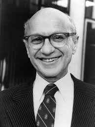 machlup and friedman why economists disagree lacking material milton friedman source university of chicago