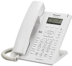 <b>VoIP</b>-<b>телефон Panasonic</b> KX-HDV100RU | База знаний