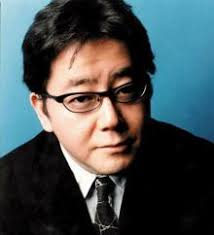 In the AKB0048 anime, Yasushi Akimoto makes a cameo as a magical creature who offers contracts to idols. 秋元康 · yasushi akimoto · AKB48 · anime · AKB0048 ... - tumblr_lwc40aoznx1qmykgv