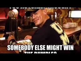 John Cena Memes - YouTube via Relatably.com