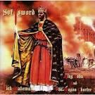 Softsword (King John and the Magna Carta)