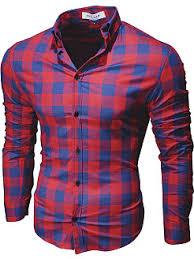 Купить мужские <b>рубашки</b> в клетку в интернет магазине ...