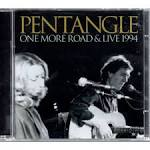 One More Road & Live 1994 album by Pentangle