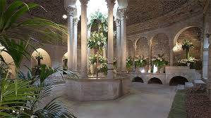 be the first time game of thrones has visited a bathhousewe were saw the inside of one in season 4 when sallahdor saan visited a bathhouse in braavos braavos map game thrones