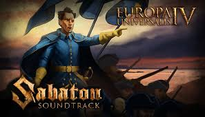 Europa Universalis IV: <b>Sabaton</b> Soundtrack on Steam