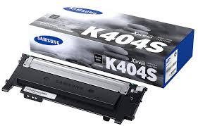 <b>Картридж Samsung CLT-K404S</b> черный купить в Москве: цена ...