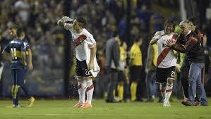Resultado de imagem para Conmebol exclui Boca Juniors da Libertadores