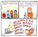 Blogi Juhani Eilola - Lupauksia uudelle vuodelle