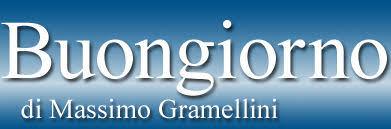 Il Buongiorni di Massimo Gramellini