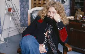 The <b>Led Zeppelin</b> Masterpiece Robert Plant Wrote in a Wheelchair