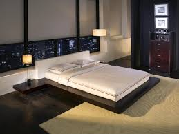pictures simple bedroom: bedroom mens room idea with simple bedroom design also platform bed and simple bedside tables simple bedroom design with modern furniture and colors