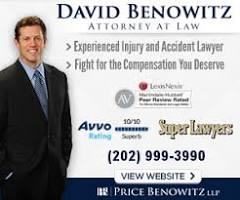 Find the best Personal Injury lawyer in Washington, DC - Avvo