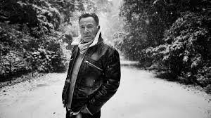 <b>Bruce Springsteen</b> Talks Loss And Hope In 'Letter To You' : NPR