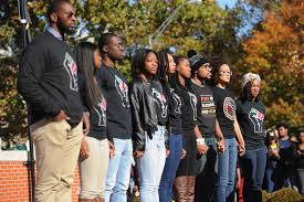 Image result for university of missouri protests