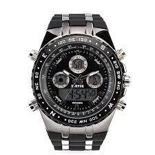 <b>STRYVE STRYVE</b> Sport Digital Quartz Watches Multifunctional ...