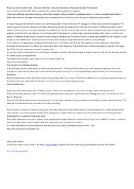 7 resume maker vancouver applicationsformat info resume maker vancouver builder best resume