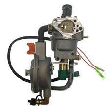 Auto Choke <b>Carburetor</b> for Honda GX390 188F 190F <b>LPG / CNG</b> ...