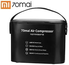 <b>Mi Portable Electric air</b> Compressor: Amazon.in: Electronics