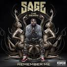 Red Nose by Sage the Gemini