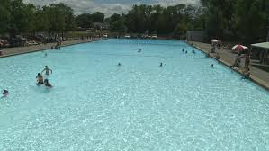 Cranston restricts access to <b>Budlong</b> Pool to city residents | WJAR