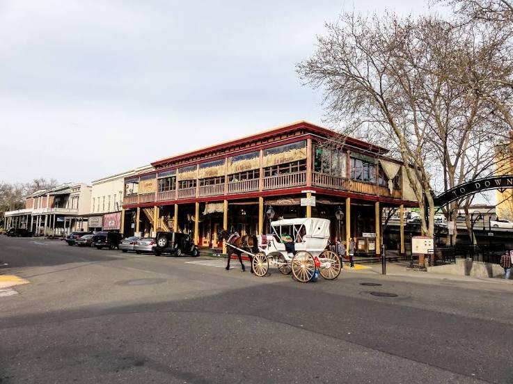 Cannabis Delivery in North Sacramento