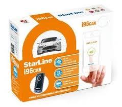<b>Иммобилайзер StarLine i96</b> CAN — купить по выгодной цене на ...
