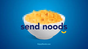 Kraft Macaroni & Cheese responds to criticism of '<b>Send Noods</b> ...