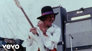 The <b>Jimi Hendrix</b> Experience - Foxey Lady (Miami Pop 1968 ...