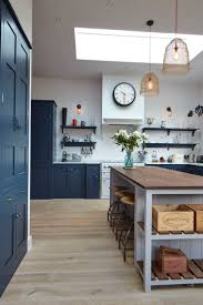 edwardian style painted kitchen finished charlie kingham south west london edwardian house a traditional kitche