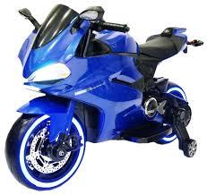 <b>RiverToys Мотоцикл</b> Moto А001АА — купить по выгодной цене на ...