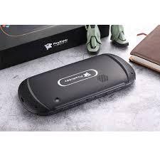 <b>PSP X16</b> Large Screen <b>7</b>-<b>inch</b> HD Handheld GBA Arcade Game ...