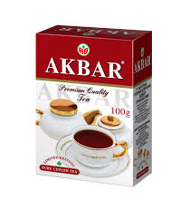 <b>Akbar Limited</b> Edition <b>черный</b> крупнолистовой <b>чай</b>, 100 г — купить ...