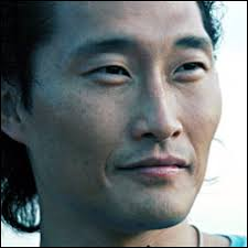A Jin (Daniel Dae Kim), in search of a Sun. (ABC). In what Janine1 rightly characterized as a brain fart, I accidentally said that Jin and Sun got married ... - jin