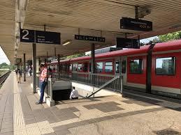 Köln Geldernstraße Parkgürtel station