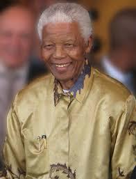 Nelson Mandela - Wikiquote