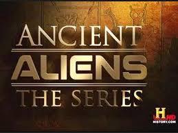 Alienigenas ancestrales - Aliens y dinosaurios(audio latino)