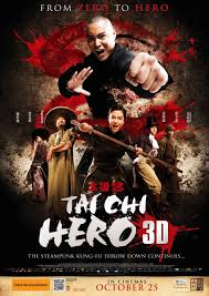 Tai Chi Hero film complet
