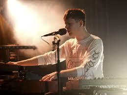 <b>James Blake</b>, <b>Assume</b> Form, album review: Euphoric sepia soul and ...