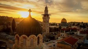 Image result for the return to the holy land