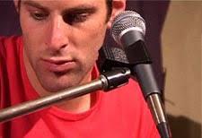 Dan Rosen dan rosen vocals / guitar / keyboard / samples - dan_r_portrait