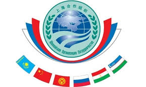 Image result for Shanghai Cooperation Organization (SCO), LOGO