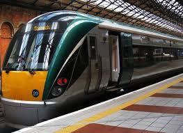 Ferrovia Dublino-Sligo