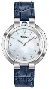 <b>Bulova</b> Naiste käekell <b>Bulova 96P196</b>   <b>Женские</b> наручные <b>часы</b> ...