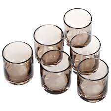 <b>Набор больших стаканов</b> для виски Gusto (IVV Z38183) | Купить в ...