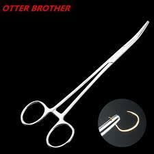 <b>Fishing Plier</b> Scissor <b>Line</b> Cutter 12.5cm Stainless Steel Device ...